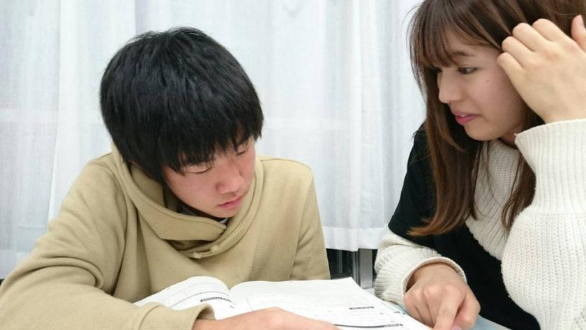 AQURASのスタッフと生徒