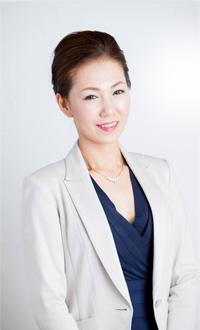 女性リーダー育成コンサルタントの佐藤由利さん