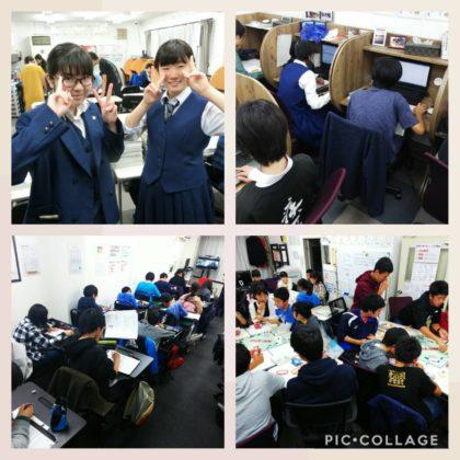 AQURASに通う生徒や授業の雰囲気