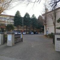 稲毛中学校