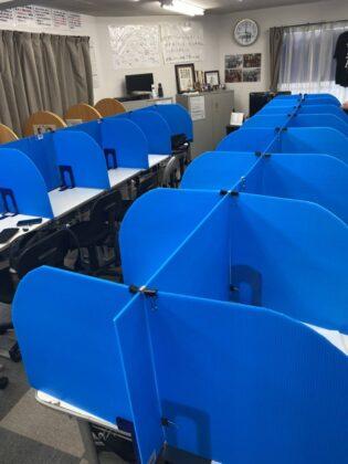 AQURASの教室
